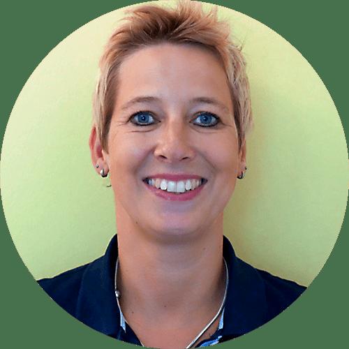 Uta von Wirth, Diplom Sprachtherapeuti, bietet in Ihrer Praxis Jülicher Sprachinsel professionelle Sprachtherapie und Logopädie